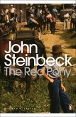 The Red Pony (eBook, ePUB)