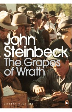The Grapes of Wrath (eBook, ePUB) - Steinbeck, John