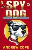 Spy Dog (eBook, ePUB)