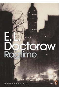 Ragtime (eBook, ePUB) - Doctorow, E. L.