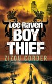 Lee Raven, Boy Thief (eBook, ePUB)