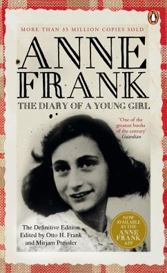 The Diary of a Young Girl (eBook, ePUB) - Frank, Anne