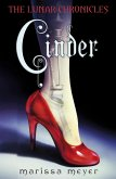 Cinder (The Lunar Chronicles Book 1) (eBook, ePUB)