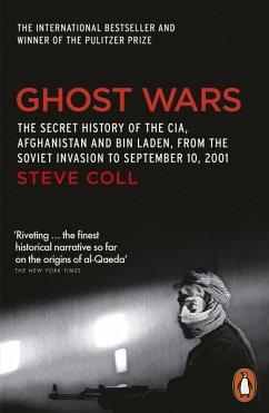 Ghost Wars (eBook, ePUB) - Coll, Steve