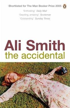 The Accidental (eBook, ePUB) - Smith, Ali
