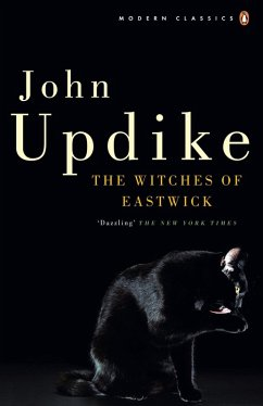 The Witches of Eastwick (eBook, ePUB) - Updike, John