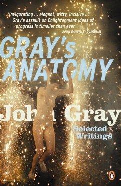 Gray's Anatomy (eBook, ePUB) - Gray, John