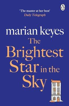 The Brightest Star in the Sky (eBook, ePUB) - Keyes, Marian