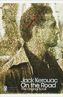 On the Road: The Original Scroll (eBook, ePUB) - Kerouac, Jack