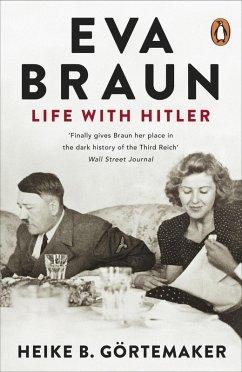 Eva Braun (eBook, ePUB) - Gortemaker, Heike B.