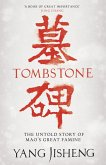 Tombstone (eBook, ePUB)