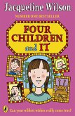 Four Children and It (eBook, ePUB)