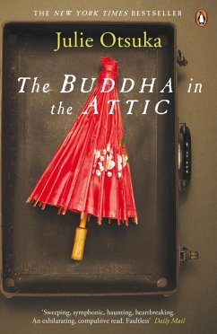 The Buddha in the Attic (eBook, ePUB) - Otsuka, Julie