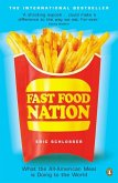 Fast Food Nation (eBook, ePUB)