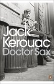 Doctor Sax (eBook, ePUB)