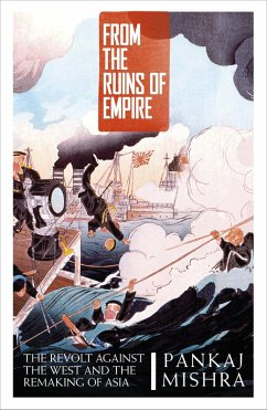 From the Ruins of Empire (eBook, ePUB) - Mishra, Pankaj