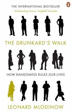 The Drunkard's Walk (eBook, ePUB) - Mlodinow, Leonard