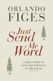 Just Send Me Word (eBook, ePUB)