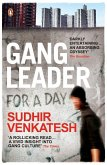 Gang Leader for a Day (eBook, ePUB)