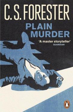 Plain Murder (eBook, ePUB) - Forester, C.S.