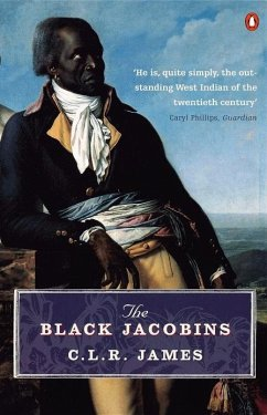 The Black Jacobins (eBook, ePUB) - James, C L R