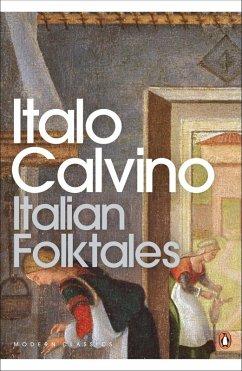 Italian Folktales (eBook, ePUB) - Calvino, Italo