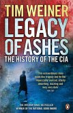Legacy of Ashes (eBook, ePUB)