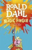 The Magic Finger (eBook, ePUB)