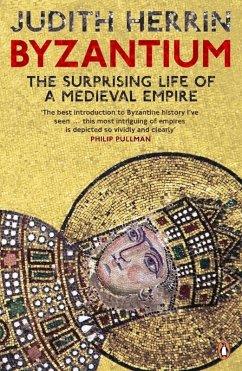 Byzantium (eBook, ePUB) - Herrin, Judith