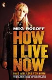 How I Live Now (eBook, ePUB)