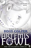 Artemis Fowl and the Atlantis Complex (eBook, ePUB)