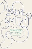 Changing My Mind (eBook, ePUB)