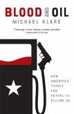 Blood and Oil (eBook, ePUB)
