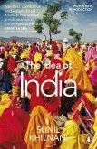 The Idea of India (eBook, ePUB)