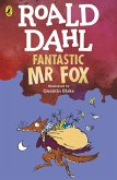 Fantastic Mr Fox (eBook, ePUB)