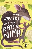 Mrs Frisby and the Rats of NIMH (eBook, ePUB)