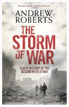 The Storm of War (eBook, ePUB) - Roberts, Andrew