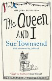 The Queen and I (eBook, ePUB)