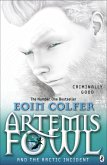 Artemis Fowl and The Arctic Incident (eBook, ePUB)