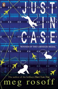 Just in Case (eBook, ePUB) - Rosoff, Meg