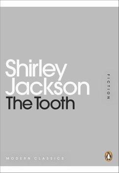 The Tooth (eBook, ePUB)