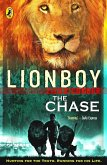 Lionboy: The Chase (eBook, ePUB)