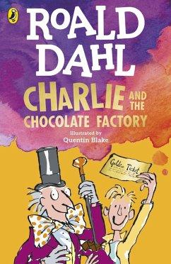 Charlie and the Chocolate Factory (eBook, ePUB) - Dahl, Roald