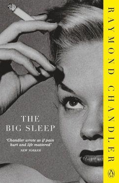 The Big Sleep (eBook, ePUB) - Chandler, Raymond