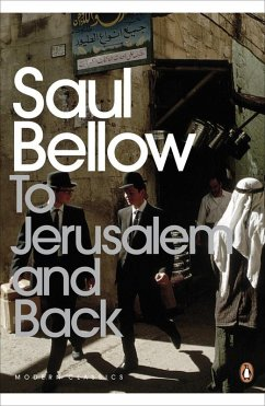 To Jerusalem and Back (eBook, ePUB) - Bellow, Saul