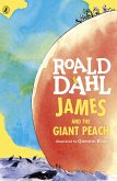 James and the Giant Peach (eBook, ePUB)
