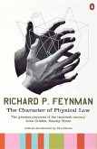 The Character of Physical Law (eBook, ePUB)