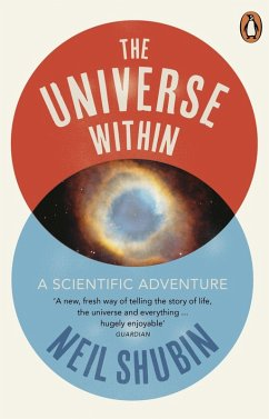 The Universe Within (eBook, ePUB) - Shubin, Neil