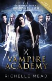 Vampire Academy (book 1) (eBook, ePUB)