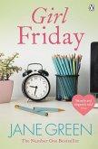 Girl Friday (eBook, ePUB)